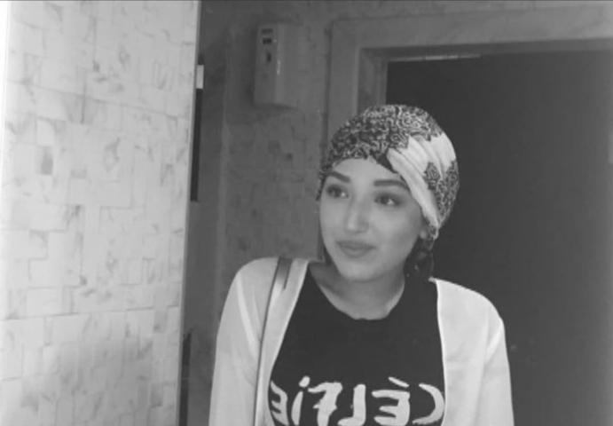 Zainab Mouaoui